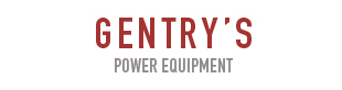 GENTRY'S POWER EQUIPMENT